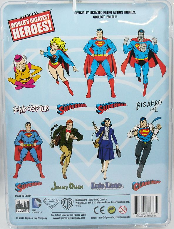 DC World\'s Greatest Heroes