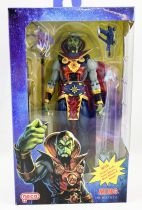 Defenders of the Earth - NECA - #03 Ming