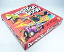Demolition Derby - Skill Game - Keith Design 1979