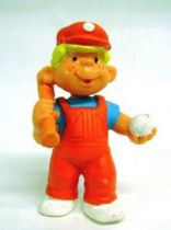 Dennis the Menace - Star Toys 1987 - baseballor Dennis