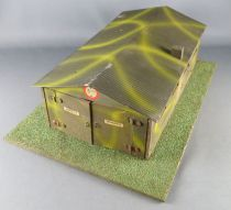 Depreux - WW2 Modern Army  - Repair Station for Truck & Tank