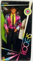 Derek Rock Stars - Mattel 1985 (ref.2428)