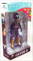 "Destiny 2  - McFarlane Toys - Vanguard Mentor Cayde-6 - 6\"" scale action-figure"