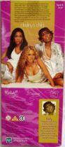 Destiny\'s Child - Kelly Rowland - 12\'\' doll - Hasbro