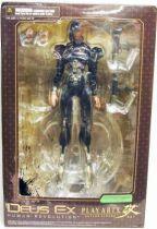Deus Ex : Human Revolution - Yelena Fedorova - Figurine Play Arts Kai - Square Enix