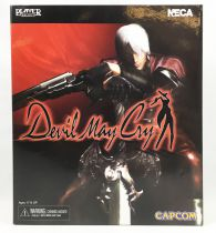 Devil May Cry - Player Select NECA - Dante (Ultimate)