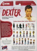 Dexter  Blood Spatter Analyst - Bif Bang Pow! (1)