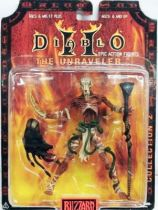 Diablo II - The Unraveler - Blizzard Entertainment