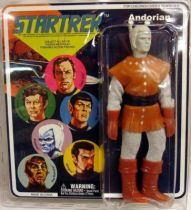 Diamond - Star Trek The Original Series - Andorian - Mego retro-style figure