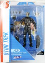 Diamond Select - Star Trek The Next Generation - Borg