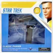 Diamond Select - Star Trek The Original Series - Classics Phaser