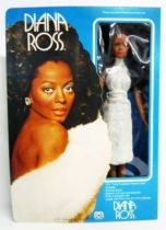 Diana Ross - Mego 12\'\' doll