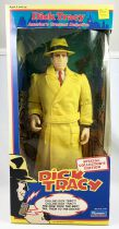 Dick Tracy - Playmates 16inch Collector Doll - Dick Tracy (Warren Beatty)