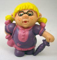 Die Klexe - Figurine PVC Schleich 1985 - Pupurella