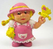 Die Klexe - Figurine PVC Schleich 1985 - Rosella