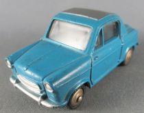 Dinky Toys France 24L Vespa 400 2cv  Blue Color1:43