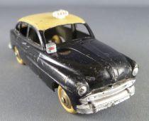 Dinky Toys France 24X Ford Vedette Taxi 100% d\'origine Pas repro