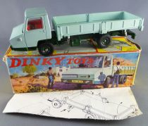 Dinky Toys France 569 Berliet Stradair Truck with Lateral Tipping Bucket Boxed 100% Original Not a Rep