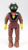 Dino Riders - Action-Figure - Antor (loose)