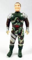 Dino Riders - Action-Figure - Boldar (loose)
