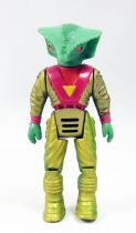 Dino Riders - Action-Figure - Fang (loose)
