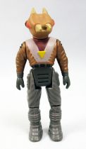 Dino Riders - Action-Figure - Fire (loose)