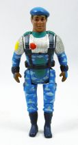 Dino Riders - Action-Figure - Glyde (loose)