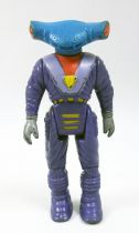 Dino Riders - Action-Figure - Hammerhead (loose)