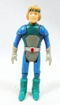 Dino Riders - Action-Figure - Llahd (loose)