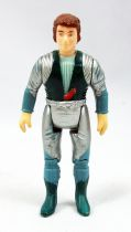 Dino Riders - Action-Figure - Magnus (loose)