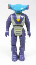 Dino Riders - Action-Figure - Mako (loose)