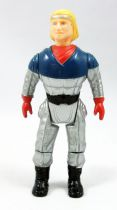 Dino Riders - Action-Figure - Questar (loose)