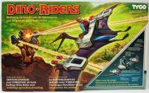Dino Riders - Quetzalcoatlus with Yungstar - Tyco Belgium