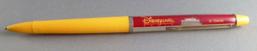 Disney - Eskessen Floating Pen - Disneyland