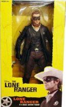 Disney\'s The Lone Ranger - Lone Ranger - Figurine echelle 1/4 - NECA