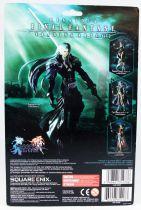 Dissidia Final Fantasy - Figurine Trading Arts - Sephiroth (from FF VII)
