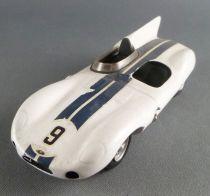 DM Modèles Jaguar Kit Résine Montage Usine 1/43
