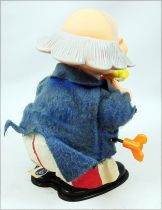 Doctor Snuggles - Bogi - Hoppin\' Snuggles wind up figure (loose)