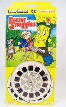 Doctor Snuggles - Pochette de 3 disques View Master 3D