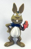 Doctor Snuggles Freddy figurine pvc occasion