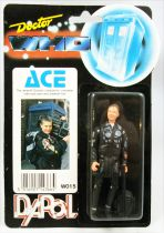 Doctor Who - Dapol - Ace