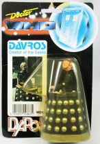 Doctor Who - Dapol - Davros, Creator of the Daleks