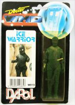Doctor Who - Dapol - Ice Warrior