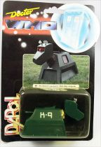 "Doctor Who - Dapol - K-9 ""green\"""