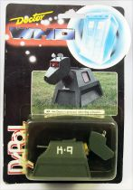 "Doctor Who - Dapol - K-9 ""grey\"""