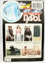 "Doctor Who - Dapol - Melanie \""blue\"""