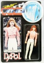 "Doctor Who - Dapol - Melanie ""pink\"""