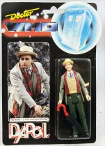 Doctor Who - Dapol - The Seventh Doctor (Sylvester McCoy)