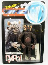 Doctor Who - Dapol - The Tetrap