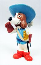 Dogtanian And The Three Muskehounds - Disvenda Pvc Figure - Aramis